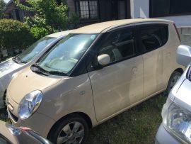 福岡市早良区で動かない車の廃車
